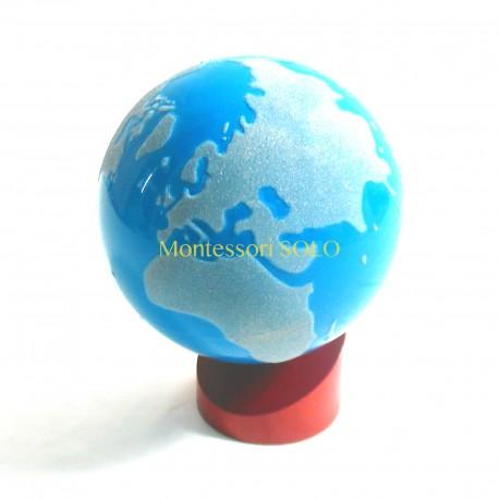 Szorstki globus